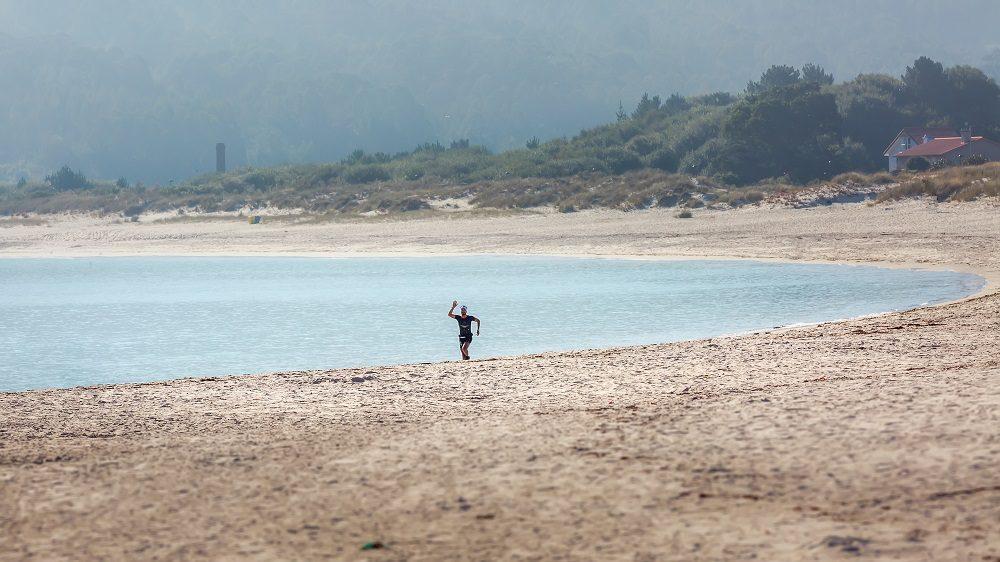 Playa de Laxe (Laxe)