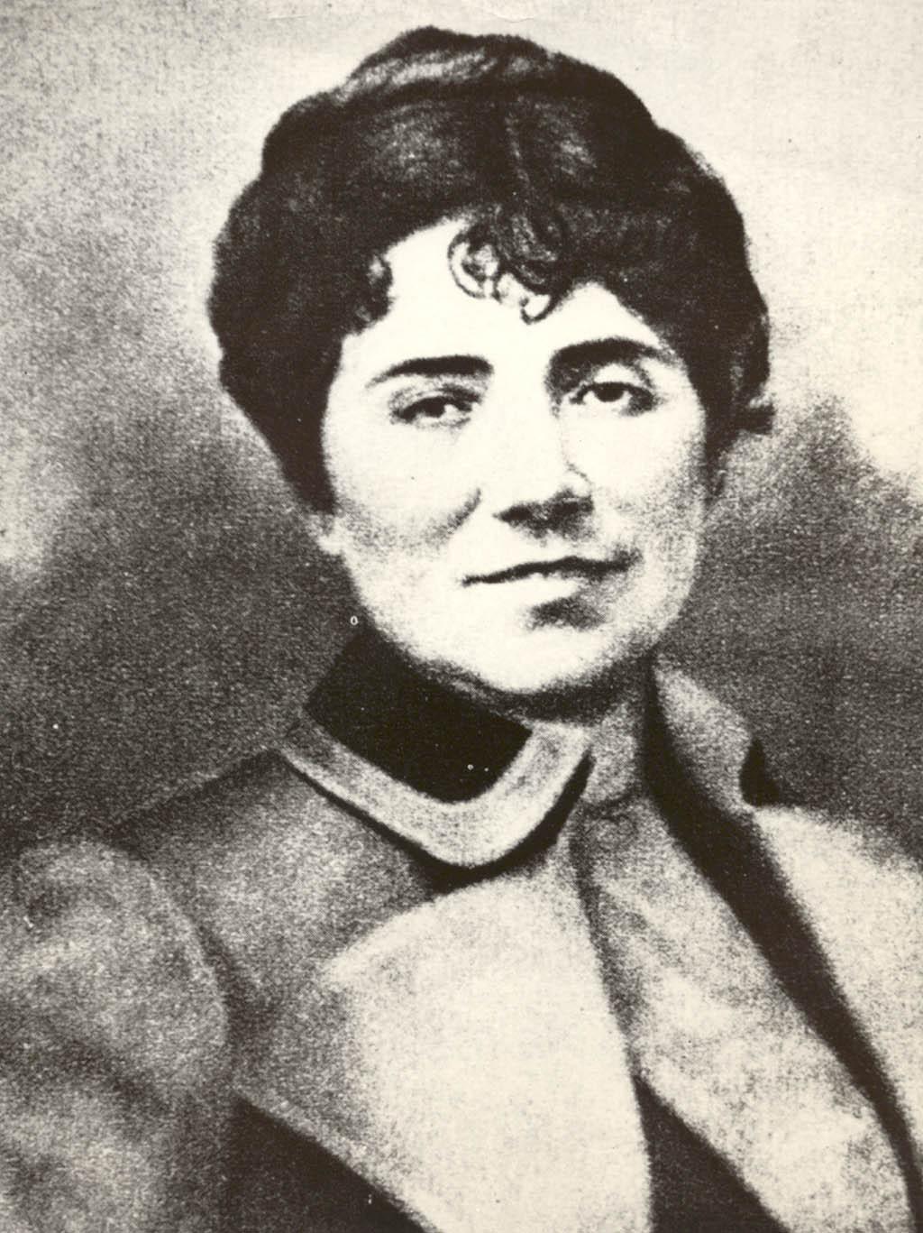 Rosalía de Castro. Escritora ilustre