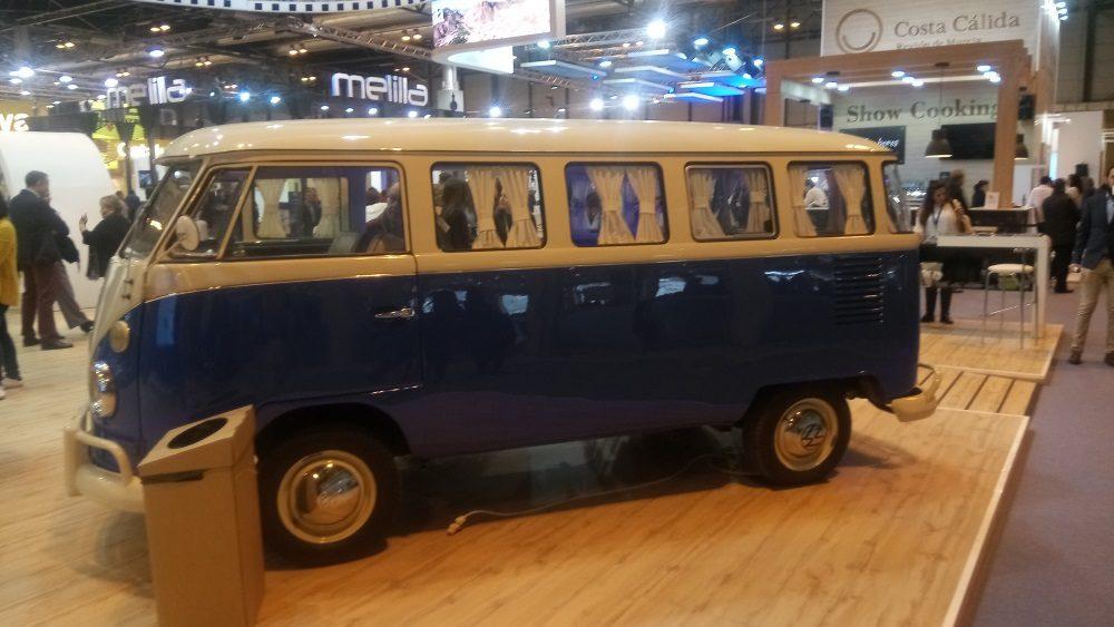Transporte GTCM